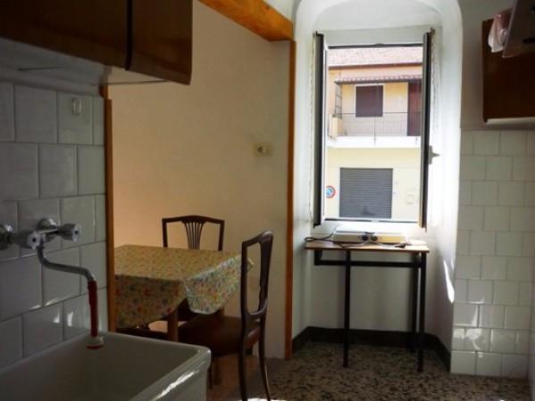 Bilocale San Lorenzo al Mare Via Aurelia 12