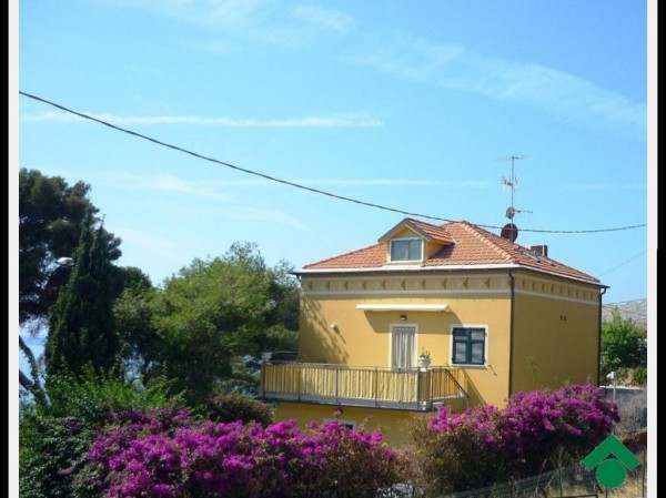 Bilocale Cipressa Via Aurelia 3