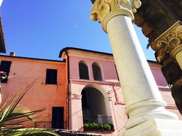Bilocale San Lorenzo al Mare Via Castello 1