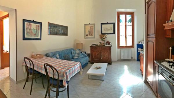 Bilocale San Lorenzo al Mare Via Castello 11
