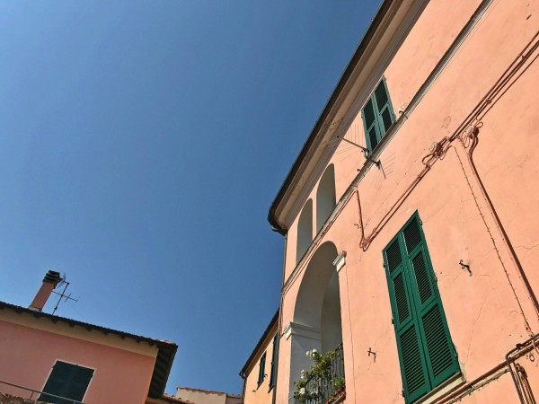 Bilocale San Lorenzo al Mare Via Castello 6