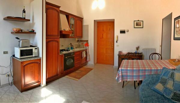 Bilocale San Lorenzo al Mare Via Castello 8