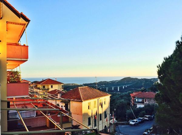 Bilocale Civezza Via Giuseppe Giusti 1