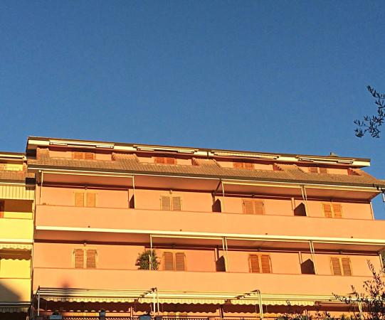 Bilocale Civezza Via Giuseppe Giusti 9
