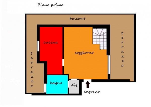 Appartamento in vendita a Carugate, 3 locali, prezzo € 311.000 | Cambiocasa.it