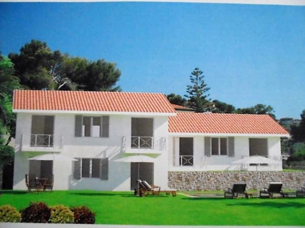 Soluzione Indipendente in vendita a Vallecrosia, 4 locali, prezzo € 550.000 | Cambio Casa.it