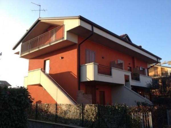 Appartamento in vendita a Muggiò, 3 locali, prezzo € 208.000 | Cambiocasa.it