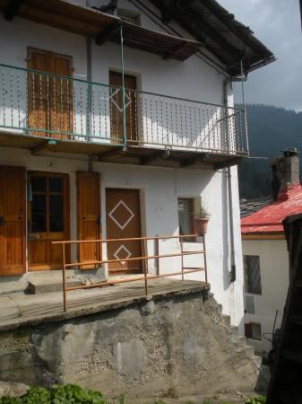 Bilocale Prali Unnamed Road 2