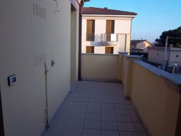 Bilocale Castelvetro Piacentino Via Pomello 3