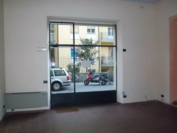 Negozio / Locale in affitto a Cremona, 3 locali, prezzo € 900 | Cambio Casa.it