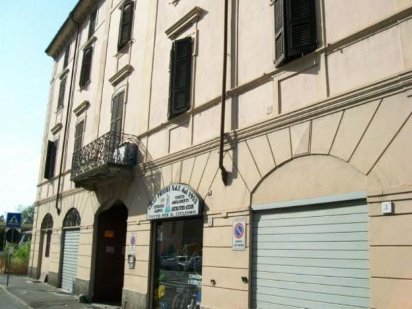 Bilocale Cremona Via Milano 8