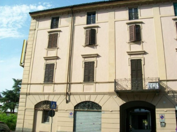 Bilocale Cremona Via Milano 9