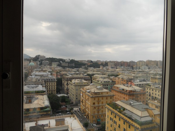 Bilocale Genova Corte Lambruschini 1