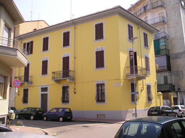 Bilocale Vercelli Via Guicciardini 1