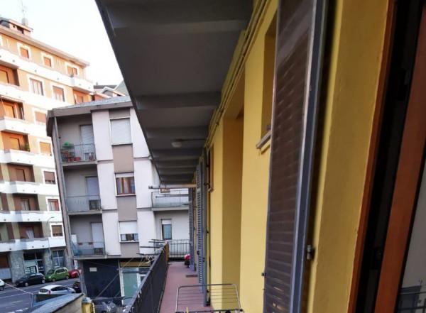Bilocale Vercelli Via Guicciardini 2