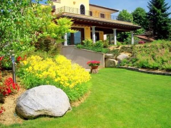 Villa in vendita a San Colombano al Lambro, 9999 locali, prezzo € 850.000 | Cambio Casa.it