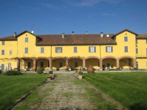 Rustico / Casale in vendita a Lodi Vecchio, 9999 locali, prezzo € 3.000.000 | Cambio Casa.it