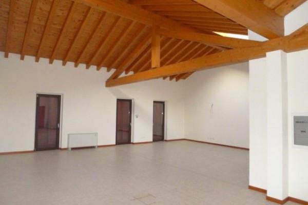 Ufficio / Studio in vendita a Sarezzo, 1 locali, prezzo € 240.000 | Cambio Casa.it