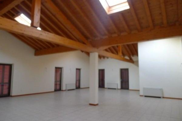 Ufficio / Studio in vendita a Sarezzo, 1 locali, prezzo € 325.000 | Cambio Casa.it