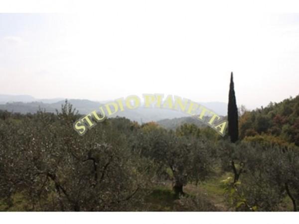 Rustico / Casale in vendita a Sesto Fiorentino, 6 locali, prezzo € 2.400.000 | Cambio Casa.it