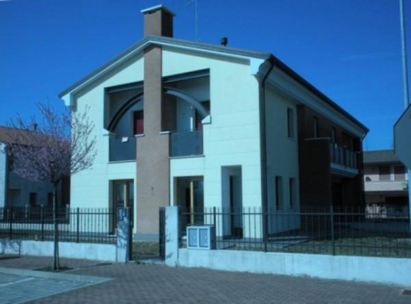 Villa-Villetta  in Vendita a Santa Giustina In Colle