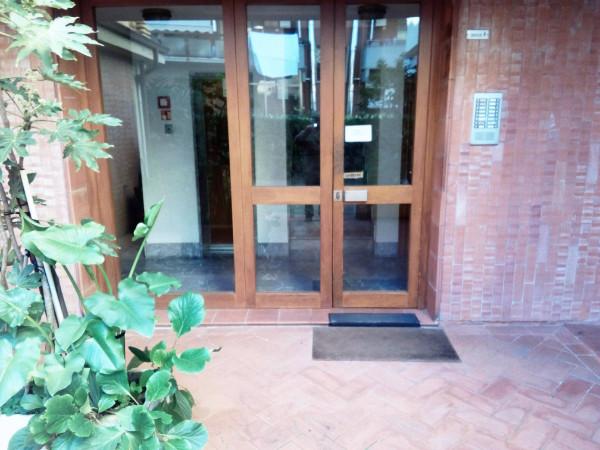Bilocale Montecatini Terme Via Vittorio Nofretti 8