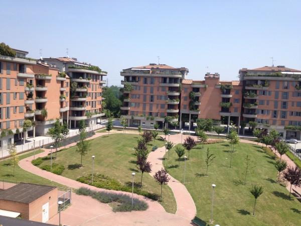 Bilocale Milano Via Olgettina 1