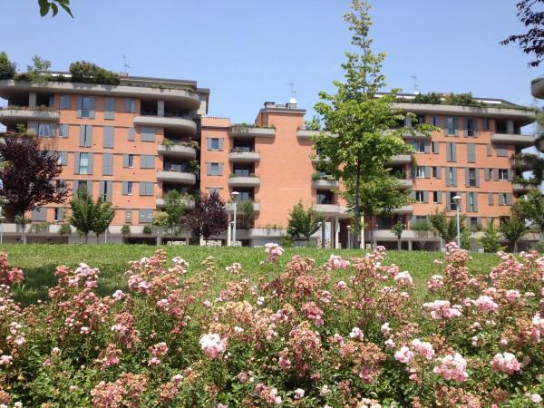 Bilocale Milano Via Olgettina 3