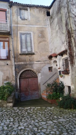 Soluzione Indipendente in vendita a Caiazzo, 5 locali, prezzo € 65.000 | Cambio Casa.it