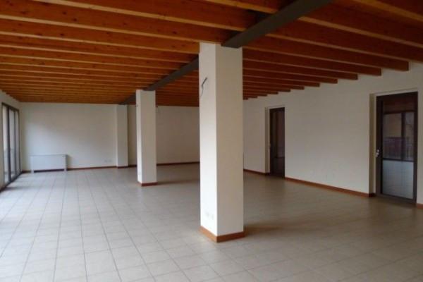 Ufficio / Studio in vendita a Sarezzo, 1 locali, prezzo € 285.000 | Cambio Casa.it