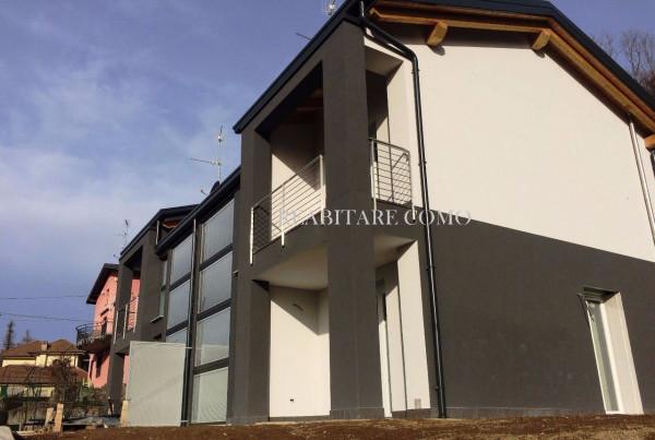 Villa in Vendita a Albese con Cassano