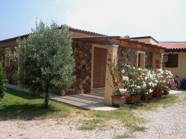 Bilocale Capoliveri Località Gualdo 1