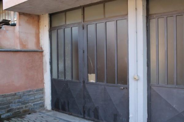 Bilocale None Via Santorre Di Santarosa 9