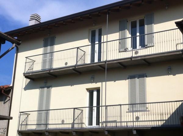 Bilocale Varese Via Maroni 1