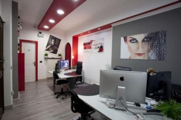 Ufficio / Studio in vendita a Roma, 3 locali, zona Zona: 38 . Acilia - Vitinia - Infernetto - Axa - Casal Palocco, prezzo € 155.000   Cambiocasa.it