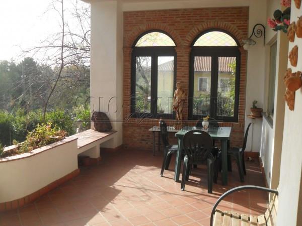 Villa in affitto a Trecastagni, 5 locali, prezzo € 1.000 | Cambio Casa.it