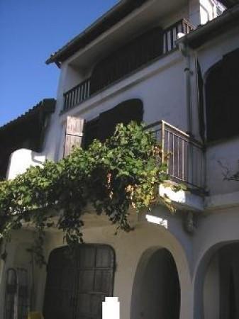 Soluzione Indipendente in vendita a Favria, 5 locali, prezzo € 65.000 | Cambio Casa.it