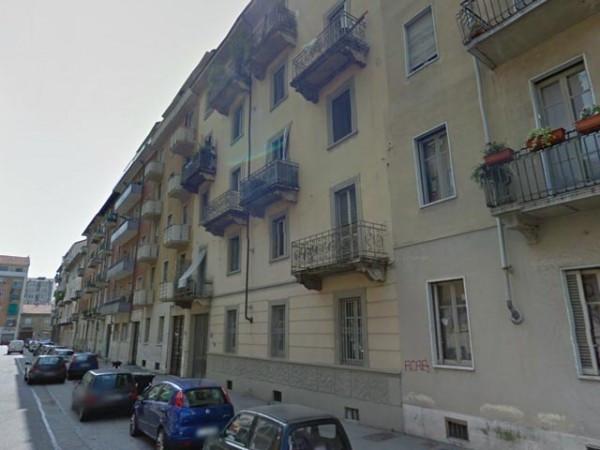 Appartamento in vendita a Torino, 3 locali, zona Zona: 15 . Pozzo Strada, Parella, prezzo € 110.000 | Cambiocasa.it