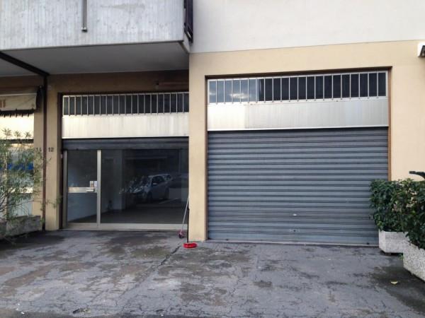 Negozio / Locale in affitto a Verona, 1 locali, zona Zona: 4 . Saval - Borgo Milano - Chievo, prezzo € 1.200 | Cambio Casa.it