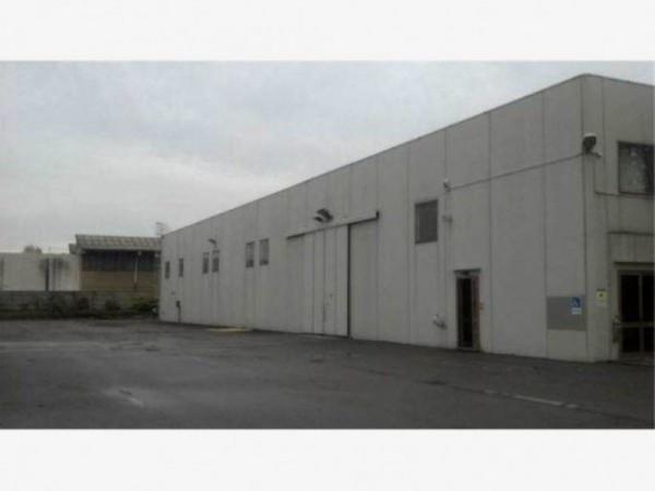 Capannone in vendita a Turate, 9999 locali, prezzo € 1.350.000 | Cambio Casa.it