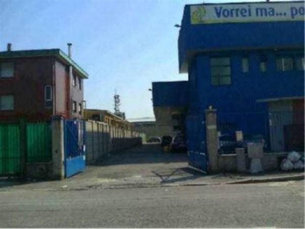 Magazzino in affitto a Cesano Boscone, 1 locali, prezzo € 3.833 | Cambio Casa.it