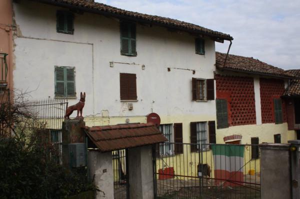 Rustico / Casale in Vendita a Costigliole d'Asti