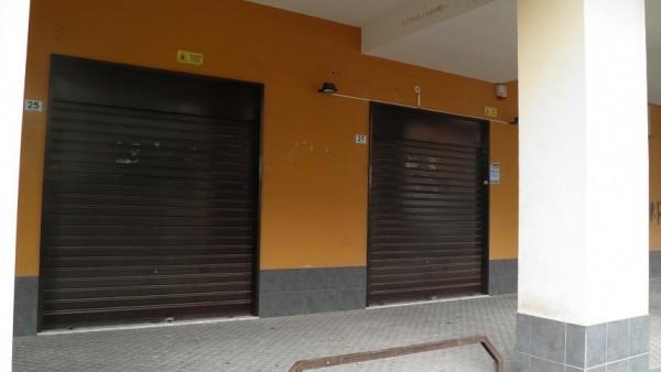 Negozio / Locale in affitto a Paternò, 1 locali, prezzo € 400 | Cambio Casa.it