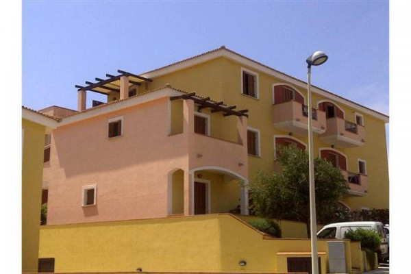 Bilocale Santa Teresa Gallura Strada Muzzeddu 3