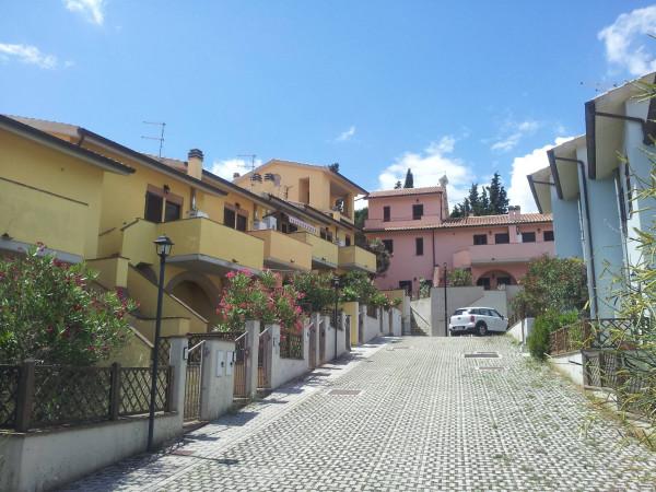 Bilocale Marsciano Via Margherita Ciuchi 11