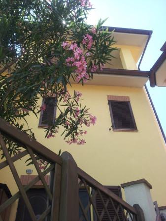 Bilocale Marsciano Via Margherita Ciuchi 13