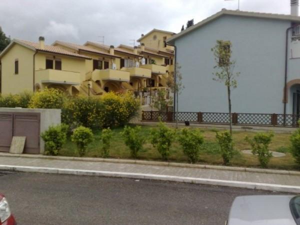 Bilocale Marsciano Via Margherita Ciuchi 4