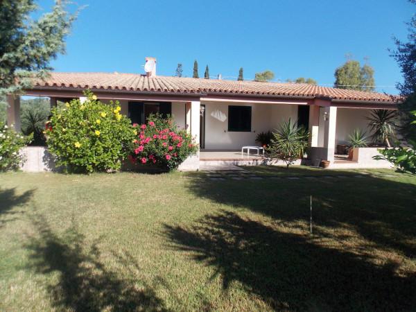 Villa in vendita a Muravera, 4 locali, prezzo € 340.000 | CambioCasa.it