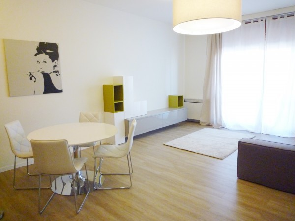 Appartamento in affitto a San Donato Milanese, 4 locali, prezzo € 1.000 | Cambio Casa.it