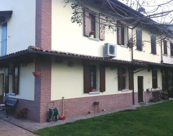 Soluzione Indipendente in vendita a Galliera, 4 locali, prezzo € 143.000 | Cambio Casa.it